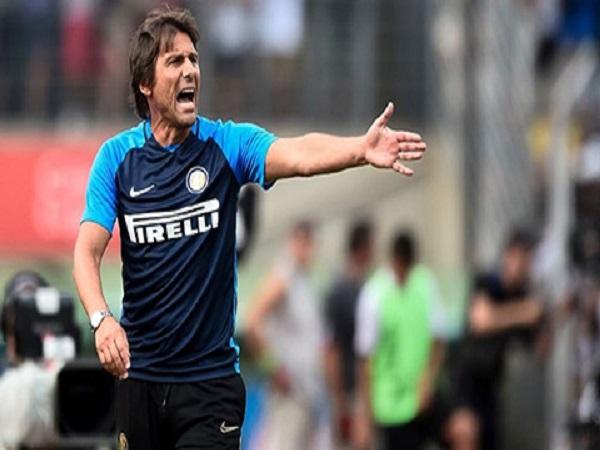 Conte được trả lương cao nhất lịch sử Serie A
