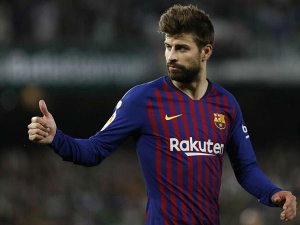 Pique chỉ ra lý do khiến Barca khởi đầu mùa giải tệ hại