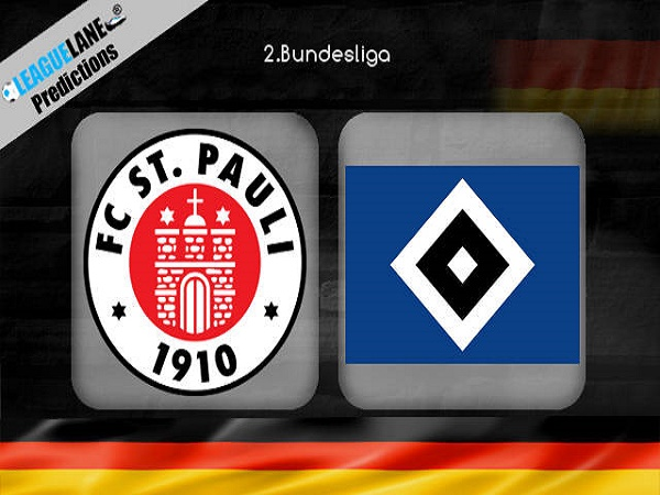 Nhận định kèo St. Pauli vs Hamburg 1h30, 17/09 (Hạng 2 Đức)