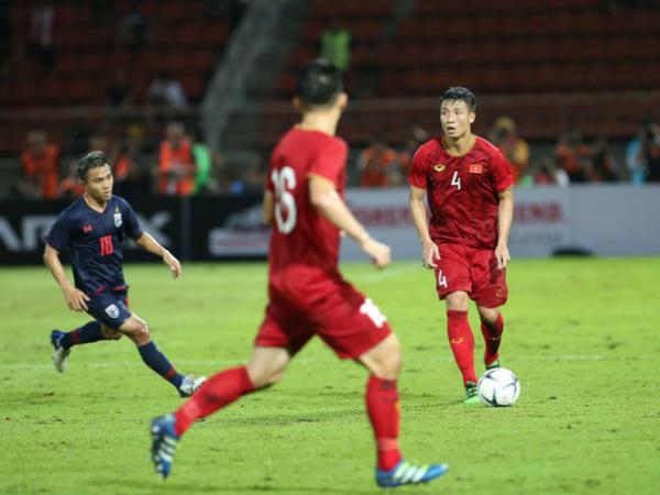 Tính toán của HLV Park trước trận gặp Indonesia và Malaysia