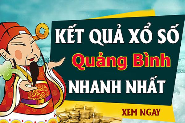 Soi cầu XS Quảng Bình chính xác thứ 5 ngày 05/09/2019