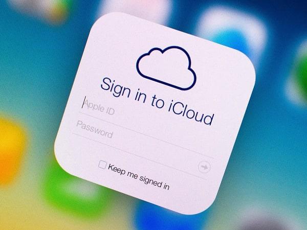 Quên mật khẩu iCloud và cách khôi phục nhanh chóng