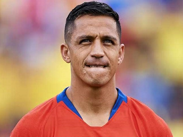 Sanchez gặp hạn, ngu cơ nghỉ hết năm 2019