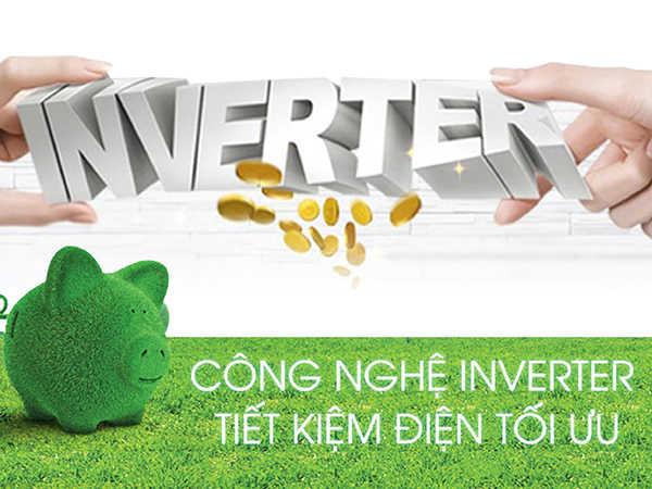 Inverter là gì - Công nghệ này có thực sự tiết kiệm điện năng?