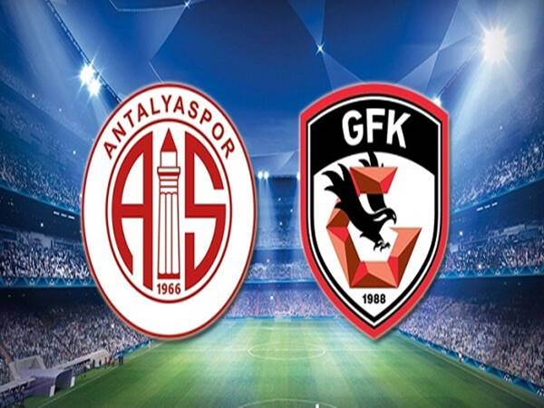 Nhận định Antalyaspor vs Gaziantep FK 00h00 ngày 26/11