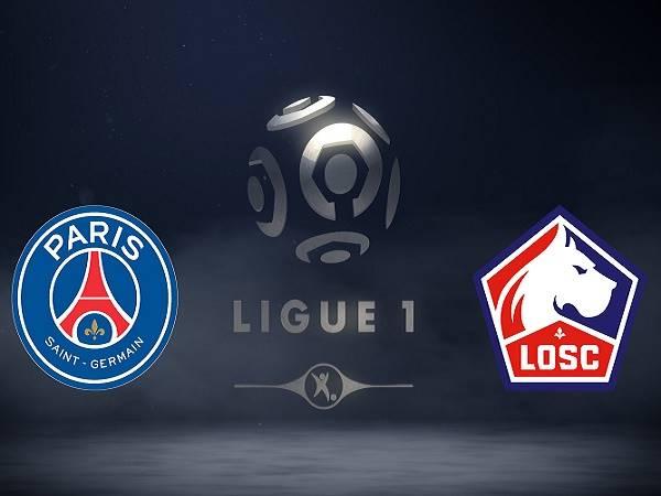 Nhận định PSG vs Lille, 2h45 ngày 23/11