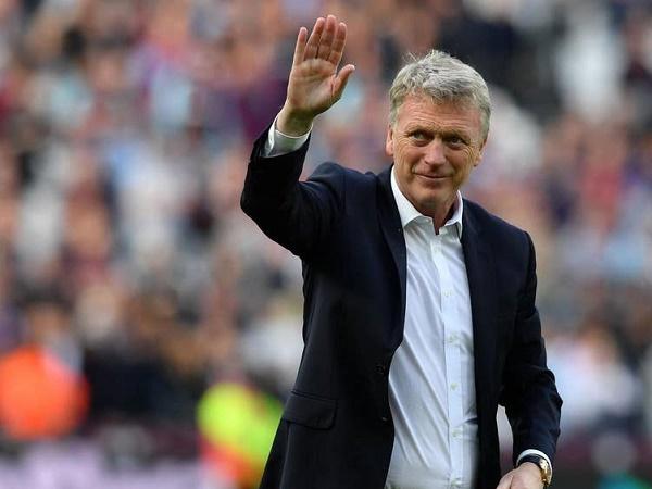 West Ham sa thải HLV Pellegrini, sắp bổ nhiệm David Moyes