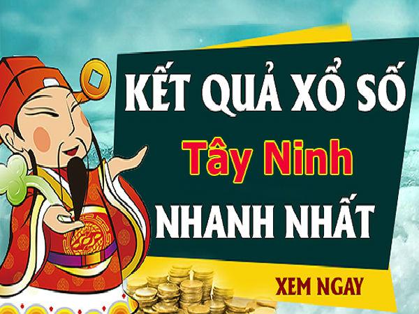 Dự đoán kết quả XS Tây Ninh Vip ngày 12/12/2019