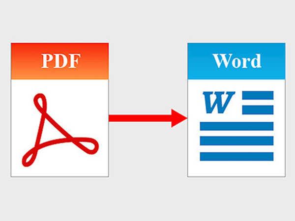 Khám phá phần mềm chuyển PDF sang Word chuyên nghiệp nhất