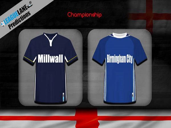 Nhận định Millwall vs Birmingham, 2h45 ngày 27/02