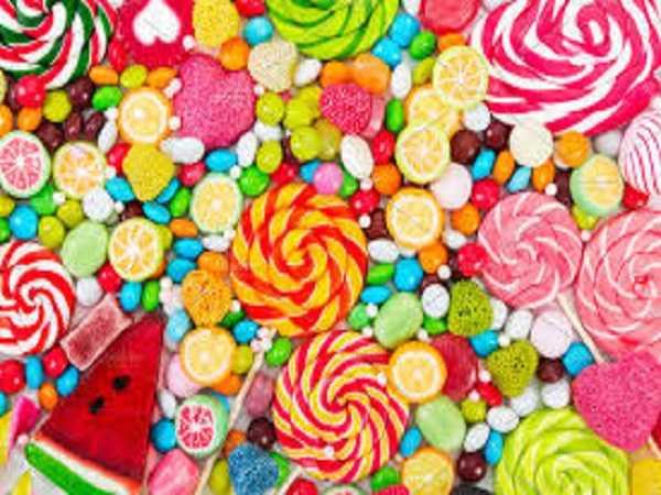 Nằm mơ thấy bánh kẹo điềm lành hay giữ