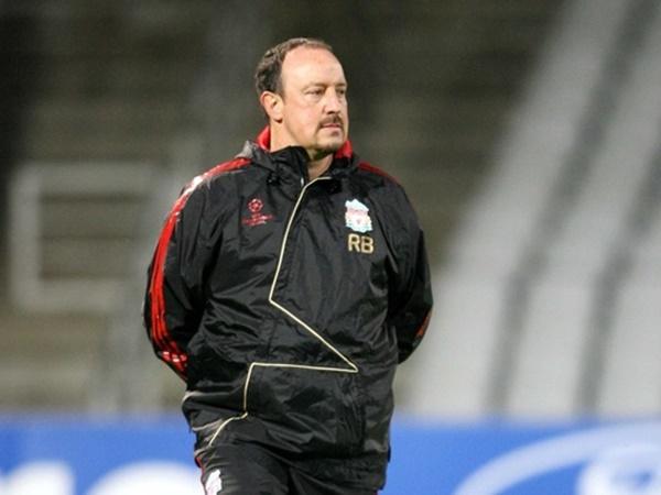 Tin bóng đá sáng 26/5: Rafa Benitez có thể làm HLV Newcastle