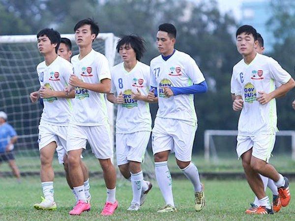 Bóng đá Việt Nam sáng 19/6: HAGL đã gắn kết thành một tập thể mạnh