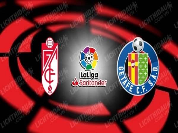 Dự đoán Granada vs Getafe 00h30 ngày 13/6