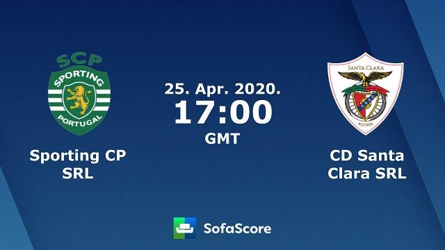 Nhận định Santa Clara vs Sporting Braga, 01h00 ngày 06/06