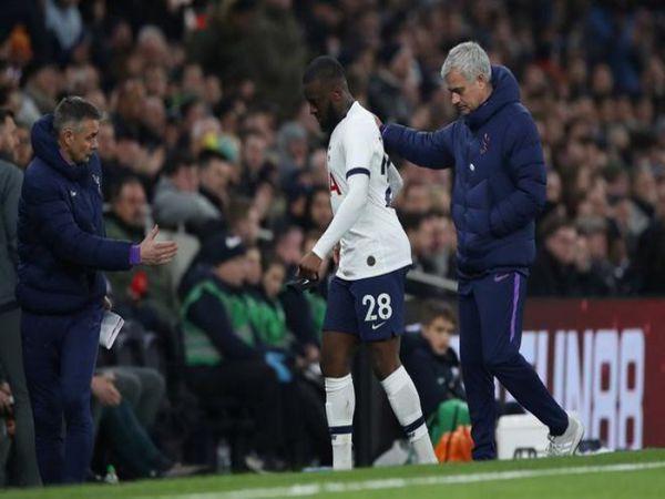 Mourinho lên tiếng sau lùm xùm với cầu thủ đắt nhất Tottenham