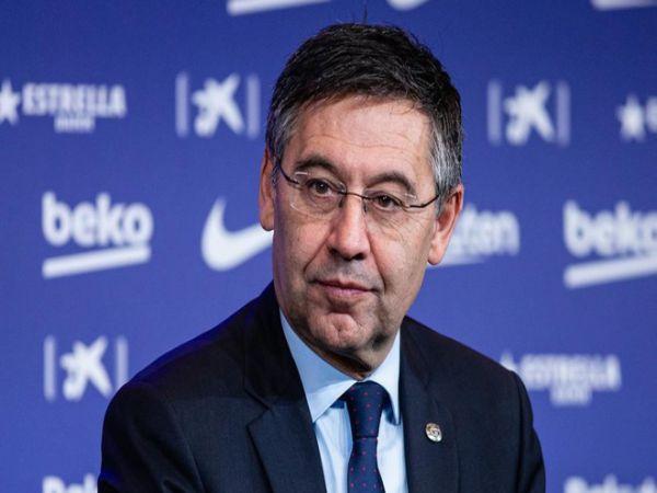 Tin bóng đá chiều 15/8: Chủ tịch Barca xin lỗi fan sau trận thua 2-8