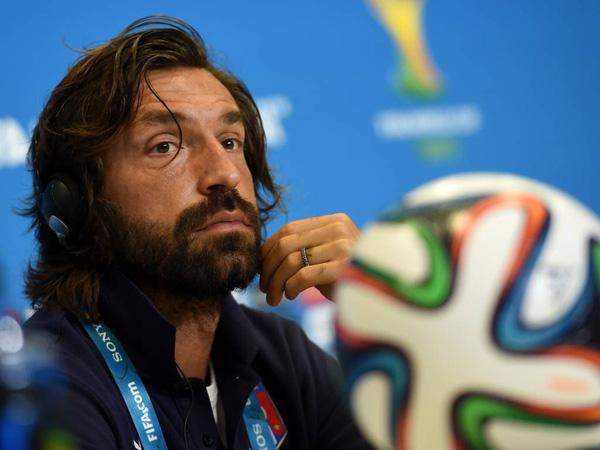Tin bóng đá sáng 10/8: Vừa dẫn dắt Juventus, Pirlo đã định thanh lý 3 cầu thủ