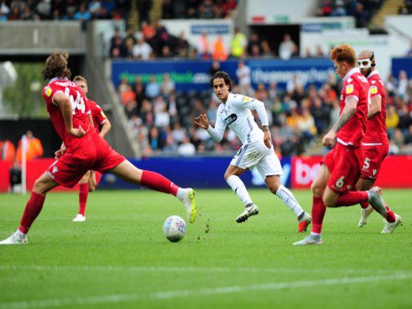 Nhận định bóng đá Swansea vs Forest Green, 19h30 ngày 1/9
