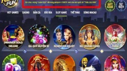 Ở thời điểm hiện tại, King Fun là cái tên được rất nhiều cao thủ nhắc đến bởi những tính năng cũng như độ uy tín của nó. Nhiều anh em đã nhận được phần thưởng cực lớn từ King Fun đấy. Sau đây, chúng tôi mang đến cho bạn một số mẹo chơi tài xỉu King Fun với tỷ lệ thắng 99% mà bạn không thể bỏ lỡ. >> Game bài trực tuyến uy tín nhất 2020 Mẹo đánh gấp thếp trong tài xỉu King Fun Đây được coi là cách đánh cơ bản mà bất kỳ ai tham gia chơi tài xỉu đều phải biết. Khi thua, hãy áp dụng cách đánh gấp thếp để có cơ hội gỡ lại số tiền đã thua ở các ván trước đó nhé. Bên cạnh đó, bạn cũng cần chú ý đến một số lưu ý sau đây: + Chỉ nên đánh tối đa 2 lần gấp thếp liên tục thôi nhé. Số lần đánh gấp thếp này còn phụ thuộc phần nhiều vào số vốn bạn đang có nữa. Nếu như đánh gấp thếp 5 lần liên tiếp thì đòi hỏi bạn phải chuẩn bị trong tay số tiền gấp 32 lần số tiền ban đầu tham gia cược đấy. + Tham gia đánh gấp thếp, bạn cần cố gắng đặt cược càng nhanh thì càng tốt nhé. Còn nếu không khớp thì hãy bỏ qua ván cược đó. Nếu đánh đủ thắng thì hãy nghỉ Khi tham gia tài xỉu King Fun, bạn hãy cố gắng chờ đợi đến lúc thấy cầu đẹp thì hãy cược số tiền khá lớn vào đó. Như vậy tỷ lệ thắng cược của bạn sẽ vô cùng cao. Nếu xong cược, bạn đã có số tiền kha khá thì hãy dừng và tiếp tục chờ đợi cầu đẹp tiếp theo. Đừng cố gắng bám cầu liên tục, bạn sẽ không đủ tỉnh táo để phán toán cầu đâu. Sau vài tay đánh mà thấy cầu loạn rồi thì chắc chắn là bạn nên dừng chơi, chờ lúc cầu đẹp rồi đánh tiếp. Hãy chắc chắn đủ thắng nhé. Chọn một lối đánh tài xỉu King Fun cho riêng mình Đây là mẹo giúp bạn tự tin nhất. Hãy cố tìm cho mình một lối đánh riêng. Hãy đánh thật nhiều để tích lũy được nhiều kinh nghiệm và vốn nhé. Trên đây, chúng tôi đã giới thiệu đến bạn những mẹo chơi tài xỉu King Fun cực chắc thắng. Nếu đã nắm được cách chơi, vậy thì áp dụng những mẹo này ngay thôi nào. Chắc chắn bạn sẽ thu về số tiền khủng và những phút giây thư giãn tuyệt vời nhờ King Fun đấy nhé. >> Game bài đổi thẻ trực tuyến hay nhất 