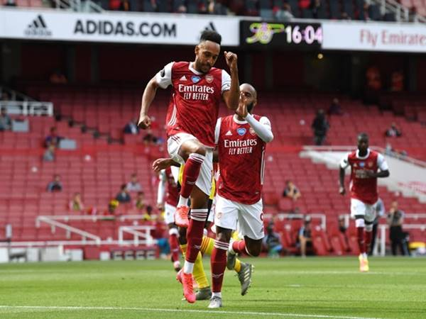 Tin bóng đá sáng 15/9: Nhà cái giảm tỷ lệ cược cho Arsenal