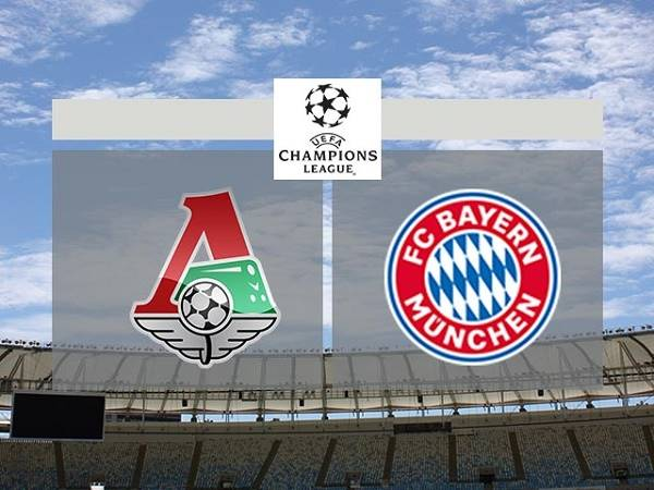 Nhận định Lokomotiv Moscow vs Bayern Munich 00h55, 28/10 - Cúp C1