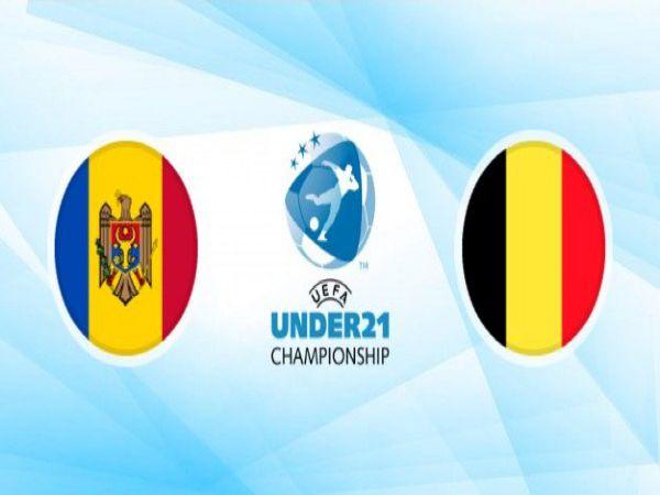 Nhận định soi kèo U21 Moldova vs U21 Bỉ, 21h00 ngày 13/10