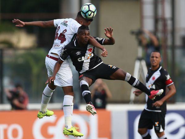 Soi kèo Bahia vs Vasco da Gama, 05h15 ngày 8/10 - VĐQG Brazil