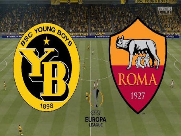 Soi kèo Young Boys vs Roma, 23h55 ngày 22/10 - Cup C2 châu Âu