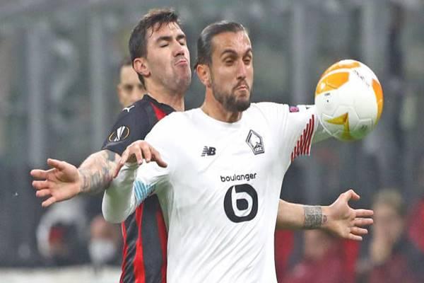 Nhận định bóng đá Lille vs AC Milan, 00h55 ngày 27/11