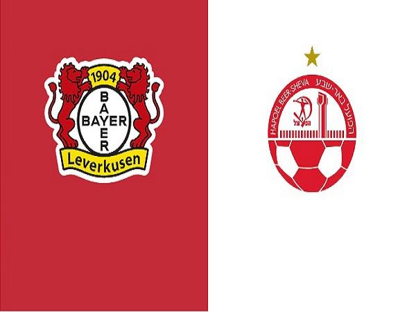 Nhận định Leverkusen vs Hapoel Beer Sheva – 03h00, 27/11/2020
