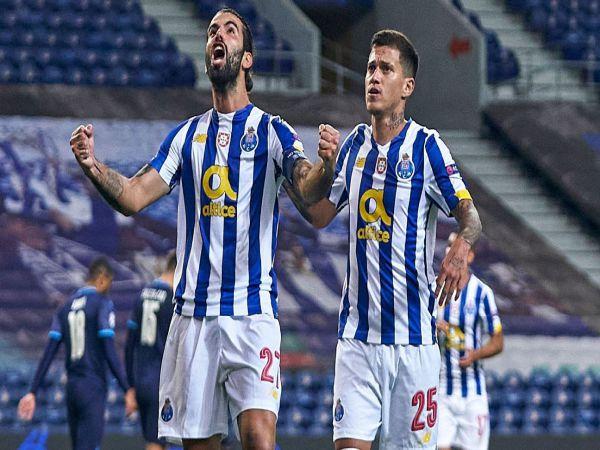 Nhận định soi kèo Marseille vs Porto, 3h00 ngày 26/11 - Cup C1