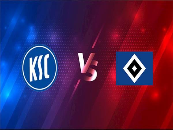 Nhận định Karlsruher vs Hamburg, 02h30 ngày 22/12