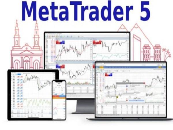 MetaTrader 5 là gì?