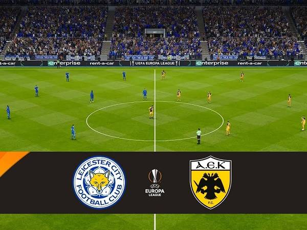 Nhận định Leicester vs AEK Athens – 03h00 11/12, Europa League