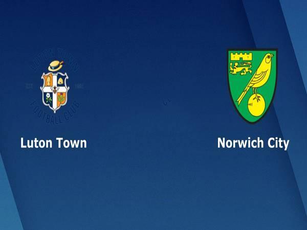 Nhận định Luton vs Norwich – 02h45 03/12, Championship