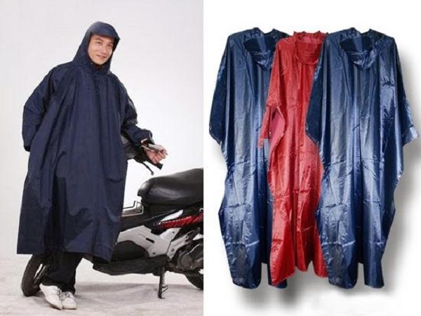 Mơ thấy áo mưa đánh gì?