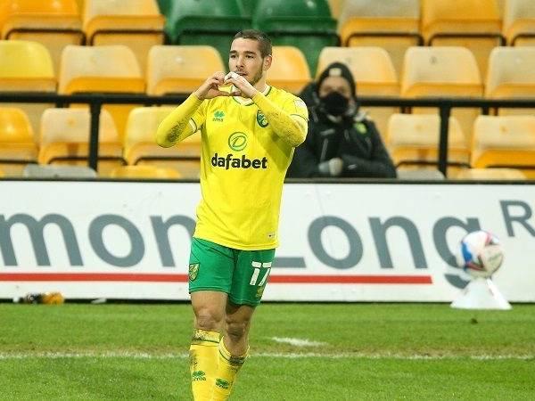 Tin thể thao chiều 11/1: Arsenal được khuyên nên chiêu mộ sao Norwich