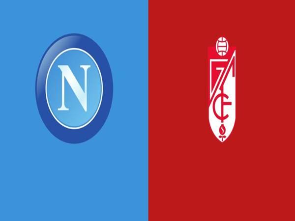 Nhận định Napoli vs Granada, 00h55 ngày 26/02