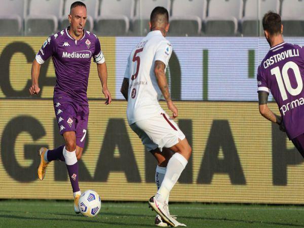 Nhận định kèo Fiorentina vs Spezia, 0h30 ngày 20/2 - Serie A