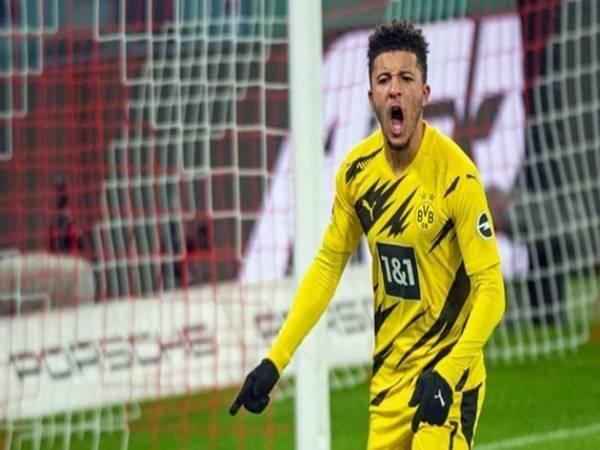 Chuyển nhượng BĐ Anh 26/3: Liverpool tranh Sancho với MU