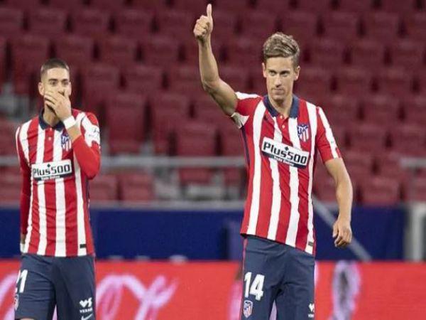 Điểm tin tối 29/3: Atletico từ chối đề nghị mua Llorente