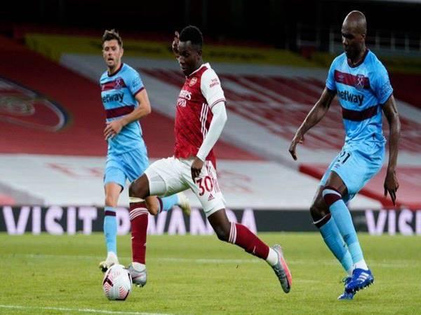 Nhận định tỷ lệ West Ham vs Arsenal (22h00 ngày 21/3)