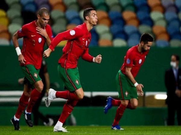 Nhận định kèo Bồ Đào Nha vs Azerbaijan, 02h45 ngày 25/3