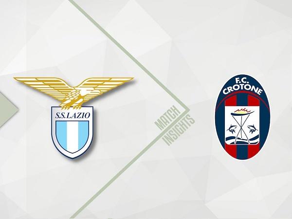 Soi kèo Lazio vs Crotone – 21h00 12/03, VĐQG Italia