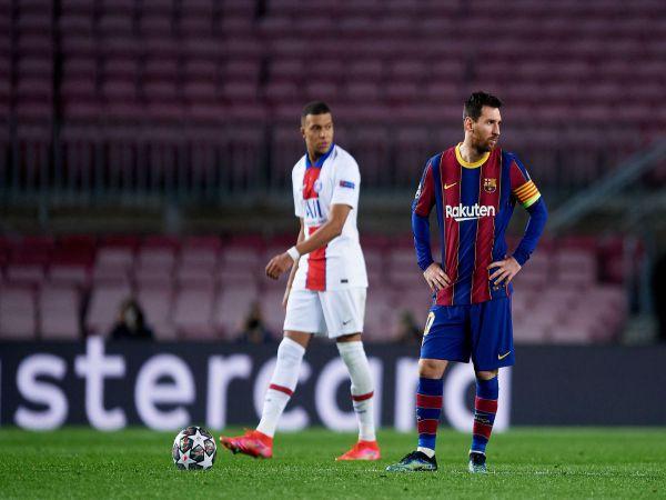 Nhận định, soi kèo PSG vs Barcelona, 03h00 ngày 11/3 - Cup C1 Châu Âu