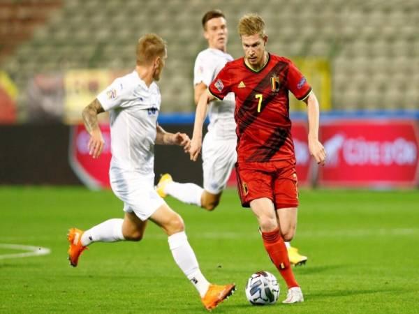 Thông tin trận đấu Bỉ vs CH Czech, 2h45 ngày 28/3