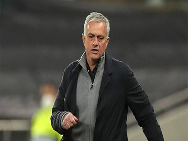 Tin thể thao 13/3: Mourinho đá xoáy đối thủ tiếp theo của mình