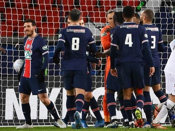 Tin thể thao sáng 18/3: PSG thắng dễ ở Cúp Quốc gia Pháp