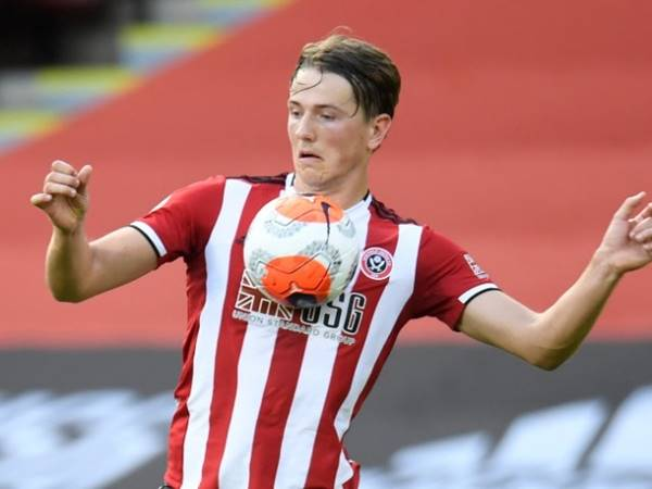 Tin tối 18/3: Liverpool nhắm tiền vệ Sander Berge thay Wijnaldum